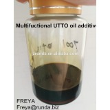 RD7001Multifuctional UTTO Oil Additive / lubricant additives /Universal Tractor Transmission Oil Additive