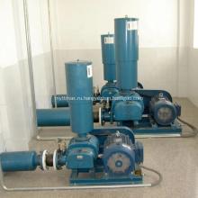Воздуходувки для аквакультуры Генераторы кислорода