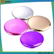 Ultral slim colour powdery case power supply 300mAh GEIAPB-021
