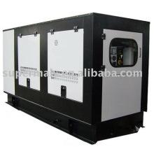 200KVA звукоизоляционный дизельный генератор