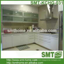 modern modular customized kitchen wall hanging cabinet