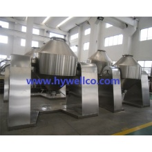 Novo Design Cone Vacuum Rotating Dryer