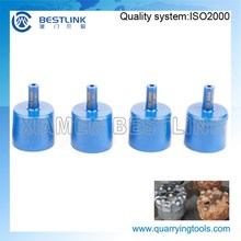 8mm and 10mm Button Drill Bits Durable Sharpening Pins