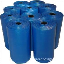 Garbage Industrial Use and Plastic Material Garbage Bag