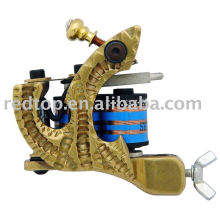 Top handmade tattoo machine