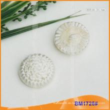 Chinesischer Knoten Button Frosch Button BM1725