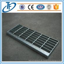 Stahlbodengitter