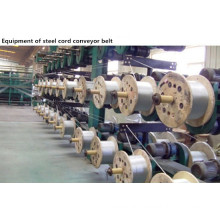 High Tensile Strength Steel Cord Conveyor Belt