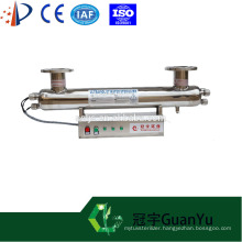 UV Water Disinfection for hospital sewage water medical devices