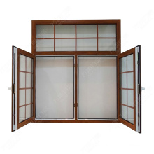 China manufacturer cheap price spare parts pvc window (WJ-PCW-1510)