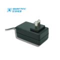 12V 3A Flat Wall Plug Adapter