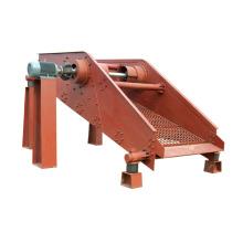High Screening Efficiency Linear Vibrating Screen for Vibrating Screen Separator for Powder, Granule and Liquid