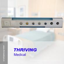 Unité de lit de tête d'hôpital