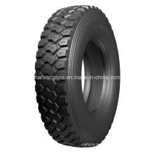 Шина для горнодобывающей техники, внедорожная шина для грузовиков (12R22.5)