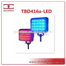 Luz de aviso LED para moto carro (TBDGA416a-LED)