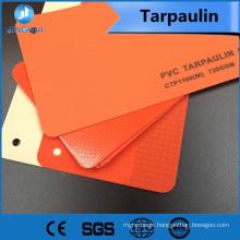 UV-protective 380gsm welding tarps pvc