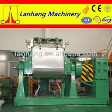 Machine de genouillère en caoutchouc NH1000