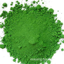 chromium oxide green pigment grade