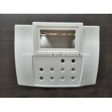2016 consumer electronics plastic injection mold/mould maker
