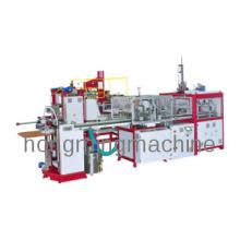 HM-ZD6418 Automatic Intelligent Gift Box Making Machine