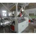 Easy Operation Plastic Extrusion Machine PVC Pipe Production Line