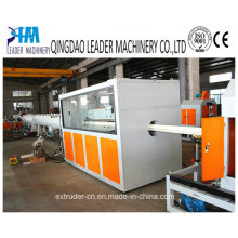 PVC Pipe Making Machine with Price (50-250mm)