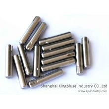 Конические штифты с внутренней резьбой DIN7978/ISO8736