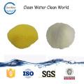 cloreto de alumínio poli químico para tratamento de águas residuais da indústria