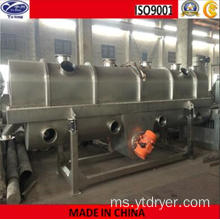 Calcium Sulfate Vibrating Bed Dryer
