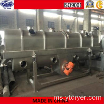 Sodium Tetraborate Vibrating Bed Drying Machine