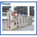 Metall-Clad Modulare Schaltanlagen Kompakt-Schaltanlagen, Hochspannungs-Schaltanlagen Schaltschrank Schaltschrank mit Schaltkreis