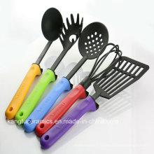 Cool Design Silicon Housewares ustensiles de cuisine produits (ensemble)