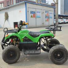 Équipement de parc d'attractions Kids Go Kart Motorcycle