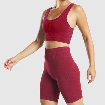 conjuntos de yoga ropa de fitness y yoga