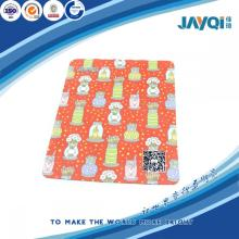 Multicolor Microfibre Eye Glass Cleaning Cloth