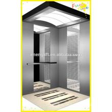 Ascenseur résidentiel de haute qualité pour appartement