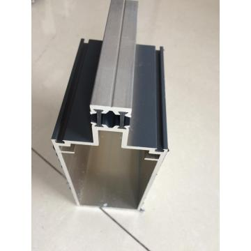 Curtain Wall Aluminium