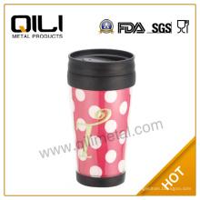 16oz BPA бесплатно новые Китай пластиковые кружки