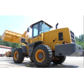 Heavy construction machinery ZL935 Wheel loader