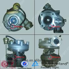 turbocharger S200G 127098800