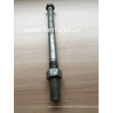 Machine Bolts, Overhead Line Fittings, Hex Head Bolts, 3/4