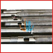 Tambor de parafuso bimetálico para máquina de moldagem por injeção