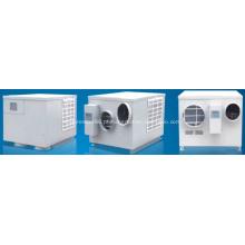 Refrigerante R22 do condicionador de ar do elevador 50Hz