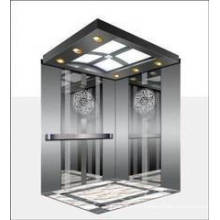 the passenger elevator small machine room good price and good quality
