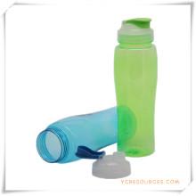 Botella de agua sin BPA para regalos promocionales (HA09055)
