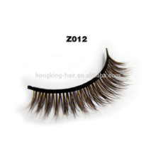 NEW Clear Invisible Band 3D Eyelash 3D Mink Eyelash