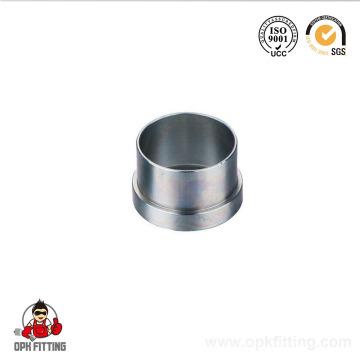 Nb500 Stainless Steel Jic Metric Nut Sleeve for Tube Fitting