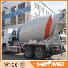 16m3 mini concrete mixer truck price