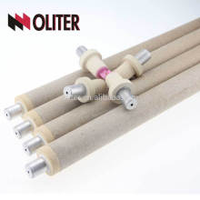 OLITER Кб КС быстрого реагирования кВт потребляемый расходный материал термопары для расплавленной стали