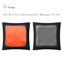 2016 Health Care Product Infrared Wireless Massage Pillow